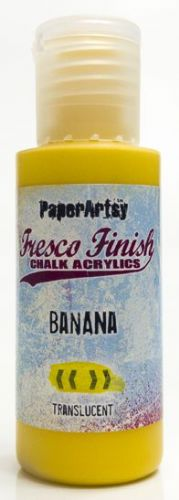 Fresco Finish - Banana {Tracy Scott}